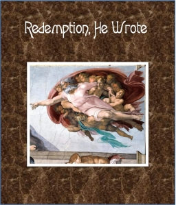 Redemption He Wrote