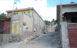 HaitiRoad