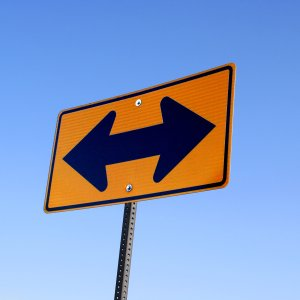 both-ways-arrow-street-sign